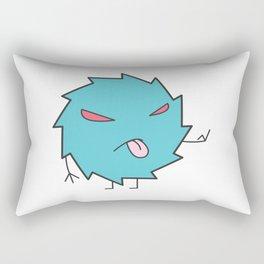 Cute Little Monster - FYou Rectangular Pillow