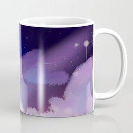 Spacey Wacey Coffee Mug