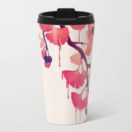 O Ginkgo Travel Mug