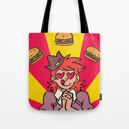 Boigahs Tote Bag