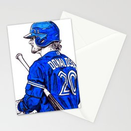 Donaldson Stationery Cards