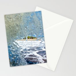 The Tube Collection p5 Stationery Cards