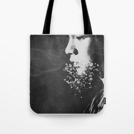 Kibum, The Reason - Sketch Edit  Tote Bag