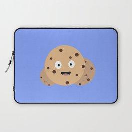 chocolate chips cookies Laptop Sleeve