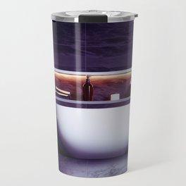 Bathroom v2 Travel Mug