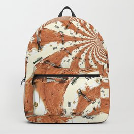 Unintended Muse Backpack