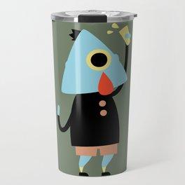 Mortimer (Alt) Travel Mug