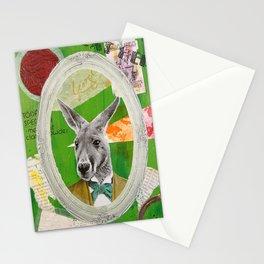 Giles 'Jocko' Keyton Stationery Cards
