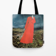 HAUNTING Tote Bag