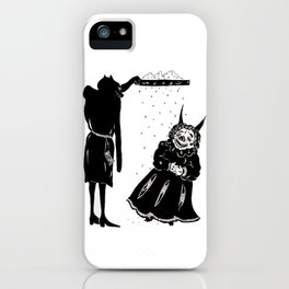 Fun Moments iPhone Case