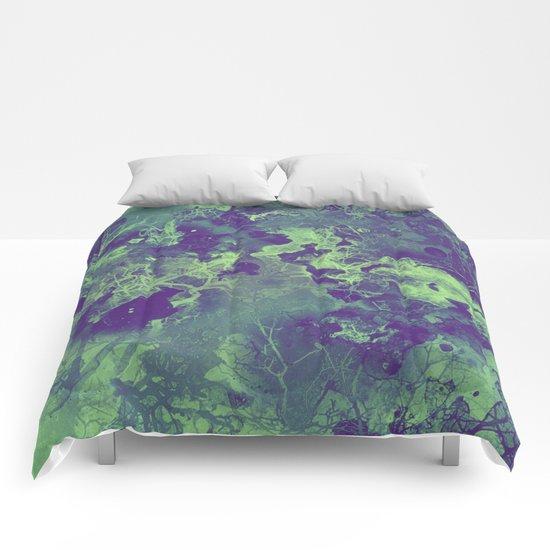 Chemistry Comforters