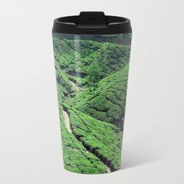Tea Time 1 Travel Mug