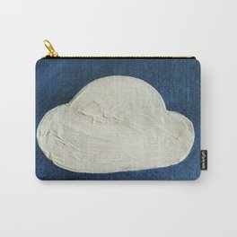 Painted Cloud Carry-All Pouch
