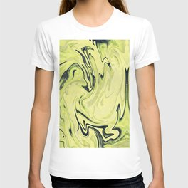 Abstract Painting X 8 T-shirt