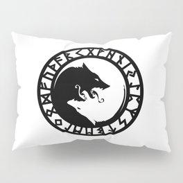 Fenrir Pillow Sham