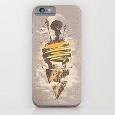 Lighting Up My World Slim Case iPhone 6s
