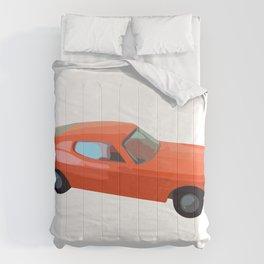 Mach Power Comforters