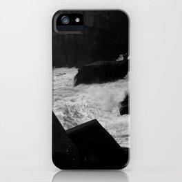 sea06 iPhone Case