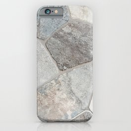 Natural Stone iPhone Case