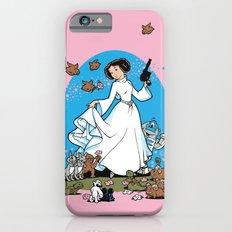 The Princess Slim Case iPhone 6s