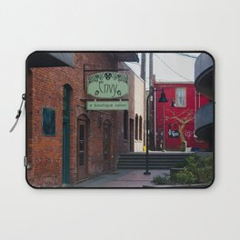 Boutique Alley - Bellingham, WA Laptop Sleeve