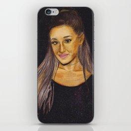 ARIANA II iPhone Skin