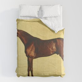 George Stubbs - Pangloss Comforters