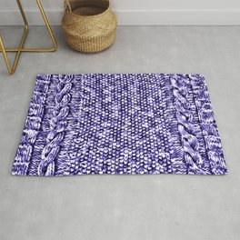 The Fisherman's Jumper Rug