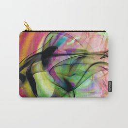Deep Sea Life Carry-All Pouch