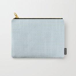 U12: postal blue Carry-All Pouch
