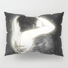 The light to my heart. Pillow Sham