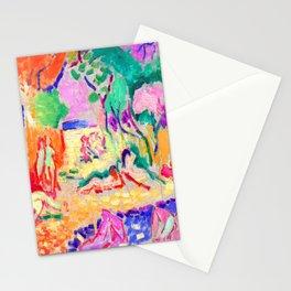 Henri Matisse Joy of Life Stationery Cards