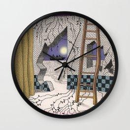 Fantasy2 Wall Clock