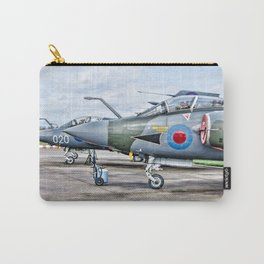 Buccaneer strike aircraft Carry-All Pouch
