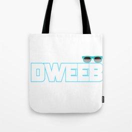 DWEEB Tote Bag
