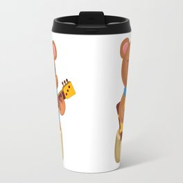 from Siberia with love Travel Mug