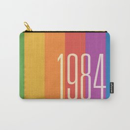 1984 (v) Carry-All Pouch