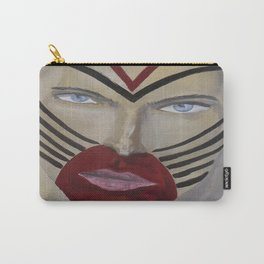 Like a Indio.. Carry-All Pouch