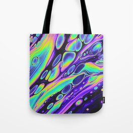 SOMEBODY TO SOMEONE Tote Bag