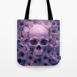Here After Tote Bag