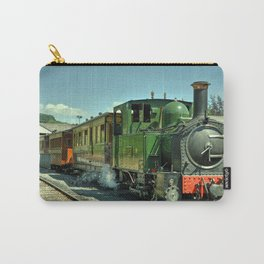 Countess at LLanfair Carry-All Pouch