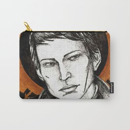 Ladies of Dragon Age: Cassandra Carry-All Pouch