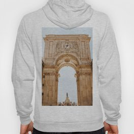 The Arch Way (Color) Hoody