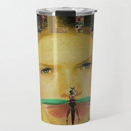 Hey, Lolita, Hey! Travel Mug