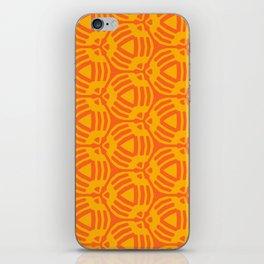 Capela iPhone Skin