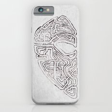 Mesoamerican 1 (Sketch) Slim Case iPhone 6s