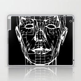 Electric Café Laptop & iPad Skin
