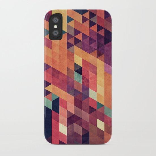 wydzy iPhone Case