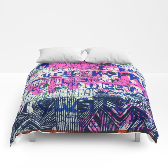 Ecce Gosta Comforters