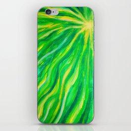Spirit iPhone Skin
